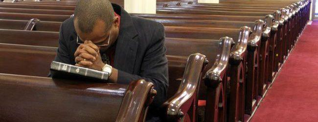 Пять причин, почему пасторам больно терять членов своей церкви