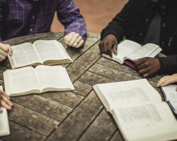"""<center>Как реагировать, когда люди говорят Иисусу """"нет""""?</center>"""