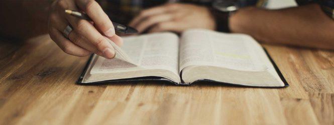 <center>Библейский марафон – это важно, полезно и увлекательно</center>